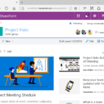 SharePoint Modern Team Site